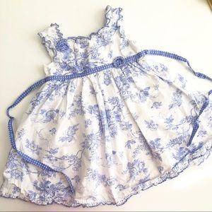 Biscotti Dress 2T